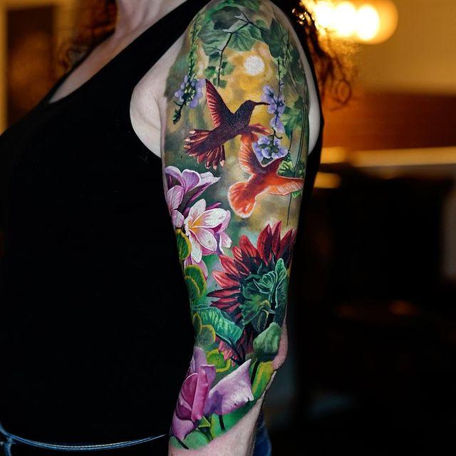 tattoostudio-frankfurt-blumentattoo